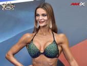 2020 ACE - Bikini 172cm