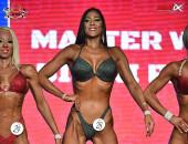 2019 Diamond Budapest Master Bikini