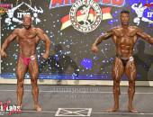 Master Classic Bodybuilding Overall