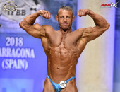 2018 World Master - Roman SKALSKÝ