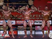 2019 Nafplio Classic - Bodybuilding Overall