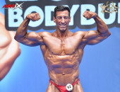 2021 European - Master BB 40-44y 90kg