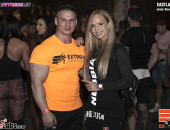 Extrifitslovakia Cup 2018 - Backstage Hricko