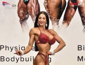 2020 FMC Pro - Master Bikini-Fitness