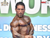 2020 World, Saturday - Bodybuilding 70kg
