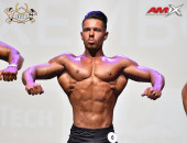 2019 Diamond Luxembourg - Classic Physique