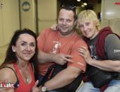 Weight-in 2019 Elite PRO Ostrava