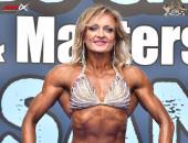 2021 European - Bodyfitness 168cm