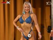 2021 Diamond Ostrava Junior Bikini 20y plus