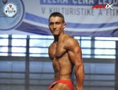 Bodybuilding - 2019 Veľká cena Levoče