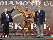 2019 Diamond Skopje - Stanimir ETOV