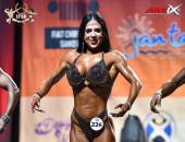 Bodyfitness 168cm - ACA 2019