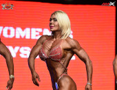 2019 Diamond Budapest Womens PH