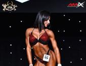 2019 Malta Diamond Cup - Bikini 164cm