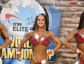 2019 Elite PRO World - Bikinifitness