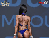 2019 Diamond Luxembourg - Junior Bikini