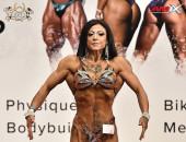 2020 FMC - Bodyfitness 163cm