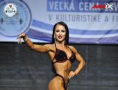 Ženy Bikini - 2019 Veľká cena Levoče
