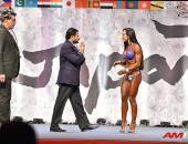 2015 Asian Championships - Bikini OVERALL