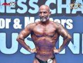 2021 European - Master BB 50-54y 80kg plus
