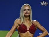 2019 Nordic Cup - Bikini 172cm
