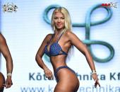 2019 Diamond Budapest Wellness Fitness