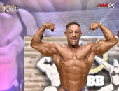 2019 World Cup Master Bodybuilding