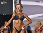 2019 ACE - Master Bikini 164cm plus