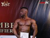 2019 Nafplio Classic - Bodybuilding 95kg