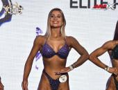 2020 WJC - Bikini 16-20y 166cm