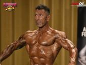 Master Classic Bodybuilding 45y plus