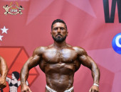 2019 Madrid - Bodybuilding 75kg