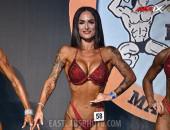 2021 Malta Diamond - Bikini 160cm