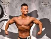 2015 Asian Championships - Bodybuilding 60kg