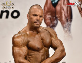 2020 FMC - Bodybuilding 90kg plus