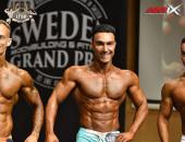 Sweden Grand Prix 2019 - MPh 178cm