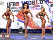 2020 WJC - Bikini Overall