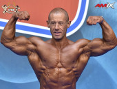 2020 ACE - Bodybuilding 95kg