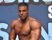 2021 European - Junior Bodybuilding 16-23y
