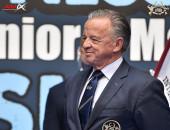 2021 European - Officials