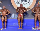 2020 Malta Diamond - Master BB Overall