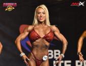 Bodyfitness 158cm