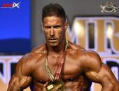 Masters Bodybuilding 40-49y