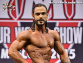 2015 Olympia Am Moscow - Mens Ph Final