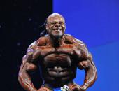 PRO Bodybuilding S ACE2013