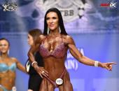 2018 World Master - Viera PARKANIOVÁ