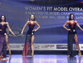 2020 World FitModel Championships - OVERALL