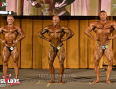 2021 Diamond Ostrava Bodybuilding OVERALL