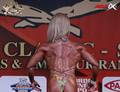 2019 Nafplio Classic - Womens Physique