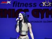 2018 World Fitness - Ranking Awards